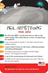 History Heroes' Explorers: Neil Armstrong