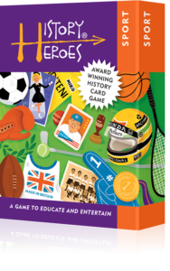 History Heroes: SPORT - A fun sport quiz game