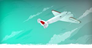 History Heroes, Explorers, Amelia Earhart