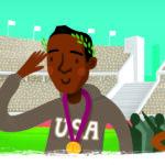 History Heroes: Sports Heroes, Jesse Owens