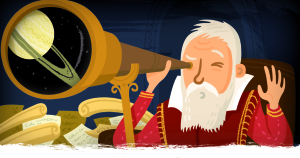 History Heroes: Galileo Galilei