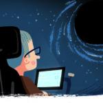 History Heroes: Stephen Hawking