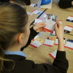 History Heroes science workshops