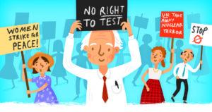 History Heroes Scientists: Linus Pauling
