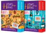 History Heroes Twin Pack - INVENTORS + SCIENTISTS Card Games