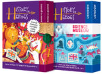 History Heroes Twin Pack - KINGS & QUEENS + LONDON Card Games