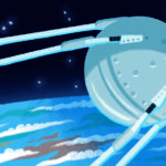 Sputnik 1, History Heroes SPACE card game