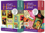 History Heroes Twin Pack - ARTISTS + WOMEN
