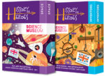 History Heroes Twin Pack - SPACE & INVENTORS