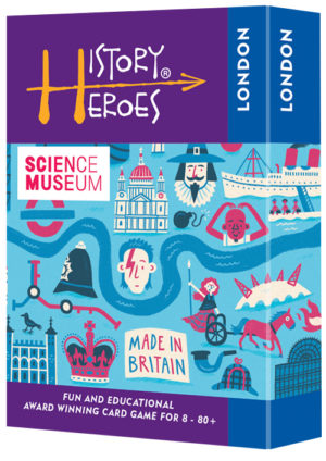 History Heroes LONDON