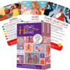 History Heroes ROMANS and their gods card game