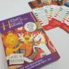 KINGS & QUEENS: family card game
