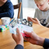 History Heroes: INVENTORS family game